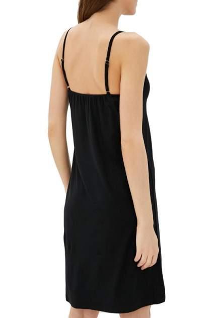 Сорочка женская Luisa Moretti 6045 черная S