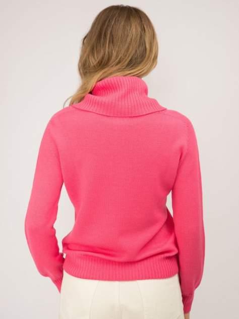 Джемпер женский Viola Stils 37410 розовый L
