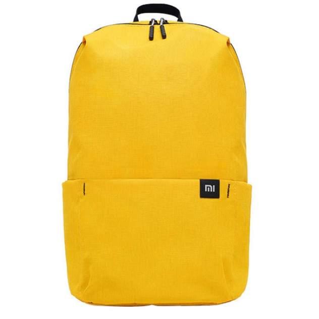 Рюкзак Xiaomi Mi Bright Little Colorful Backpack yellow 10 л
