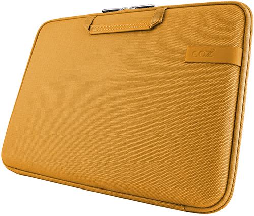 Сумка Cozistyle CCNR1103 Smart Sleeve MacBook 11 /12 Inca Gold