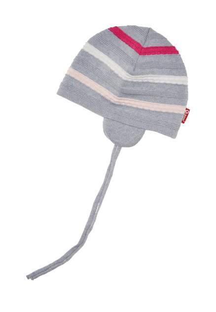 Шапка детская Oldos, цв. серый р-р 48