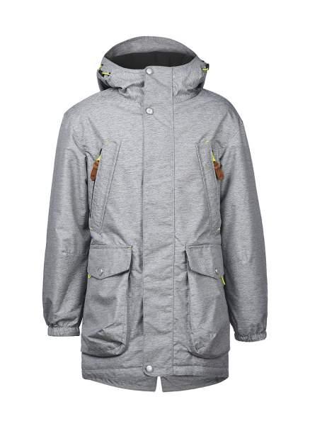 Куртка для мальчиков OLDOS ASS201T1JK20 цв. серый р.128