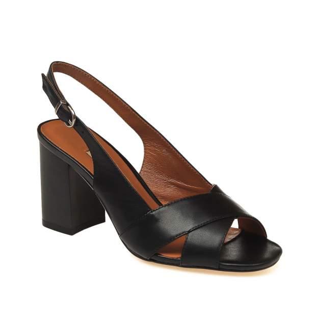 Туфли женские El Tempo WAN50_N226-E202_1 черные 37 EU