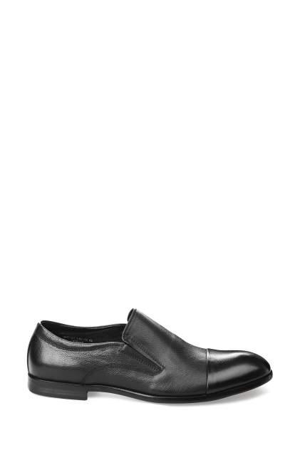 Туфли мужские El Tempo WAN41_L55-10 черные 42 EU