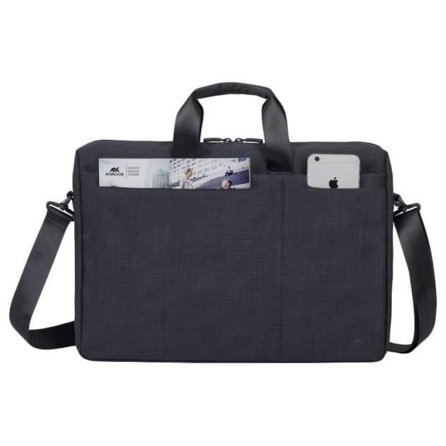 "Сумка для ноутбука 17.3"" Rivacase 8355 Biscayne"
