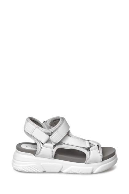 Женские сандалии El Tempo VIC6_5-Y-16, белый