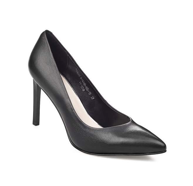 Туфли женские El Tempo VIC32_4-9346-62, черный