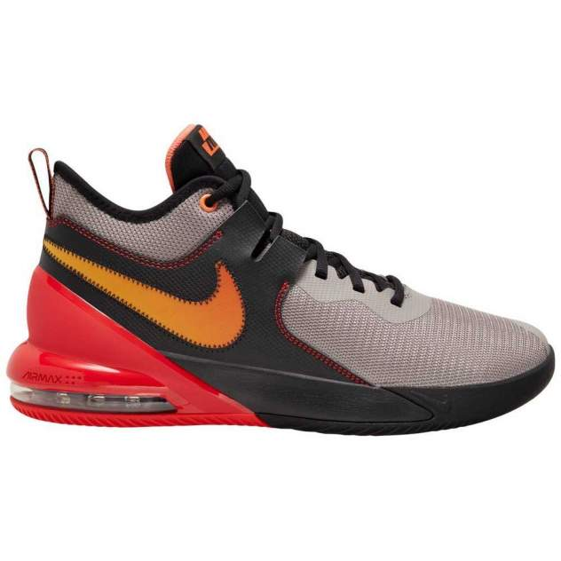 Кроссовки мужские Nike Impact CI1396, серый