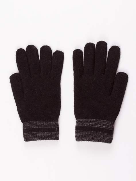 Мужские перчатки DAIROS GD71700359/универсальные черные