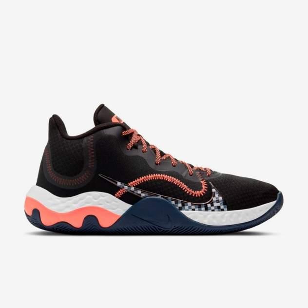 Кроссовки мужские Nike Renew Elevate CK2669, черный