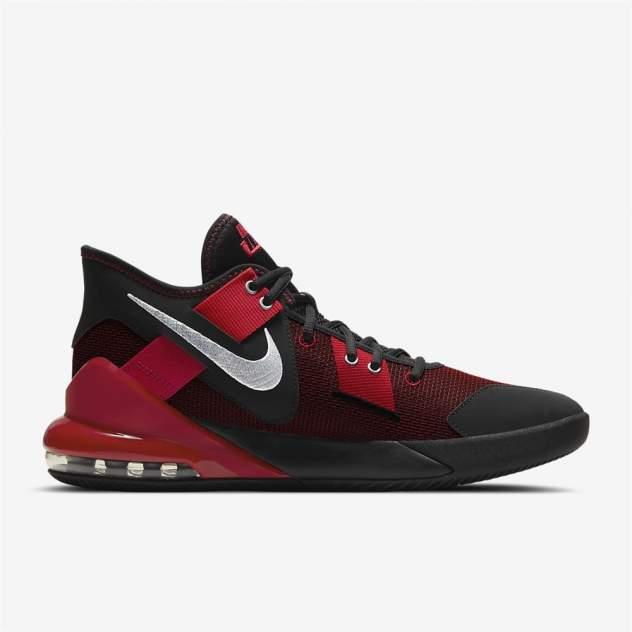 Кроссовки мужские Nike Impact CQ9382, красный