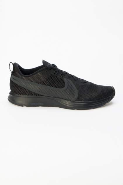 Кроссовки мужские Nike Zoom Strike 2 Running Shoe серые 43 RU