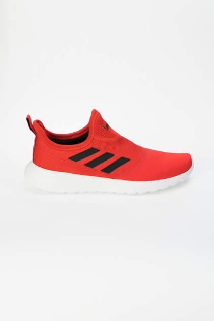 Кроссовки мужские Adidas LITE RACER SLIPON красные 41 RU