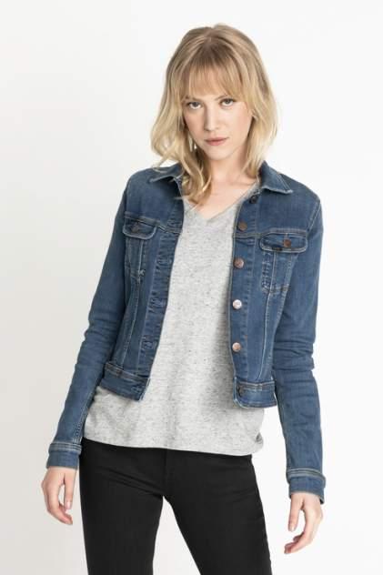 Женская джинсовая куртка Lee L541HAZV, синий