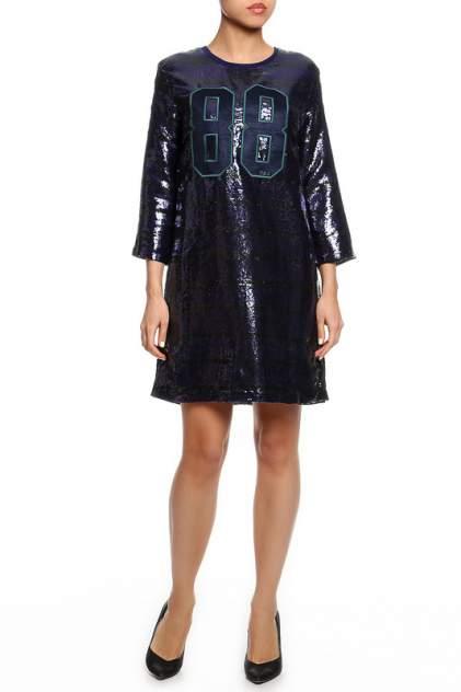 Платье женское Twin-Set Jeans J2A4PN синее S