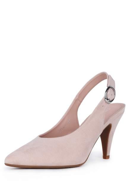 Туфли женские T.Taccardi 710017728, бежевый