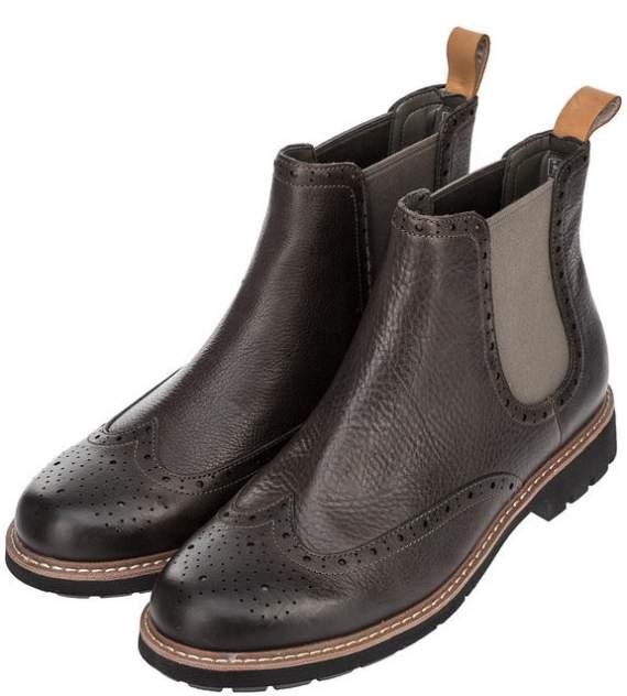 Мужские ботинки Clarks 26134805, коричневый