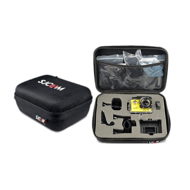 Чехол для фото и видеотехники SJCAM Small bag черный