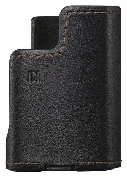 Чехол для фототехники Sony LCS-EBB черный