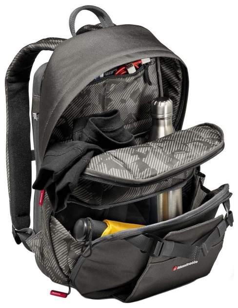 Рюкзак для фототехники Manfrotto Noreg Backpack-30 серый
