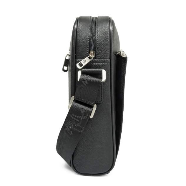 Сумка мужская Pellecon 812-21386-1 черная