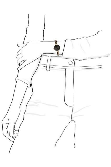 Часы женские DKNY NY 2848