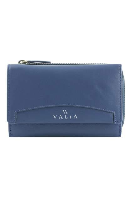 Кошелек женский VALIA 3403 синий