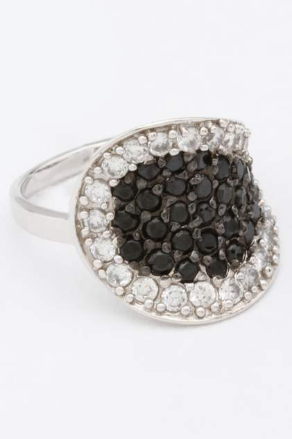 Кольцо женское YOUKON YR 717 серебряное р.17