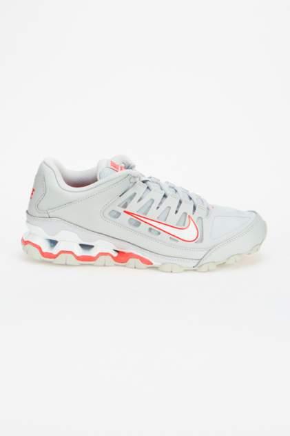 Кроссовки мужские Nike Reax 8 TR Training белые 44 RU