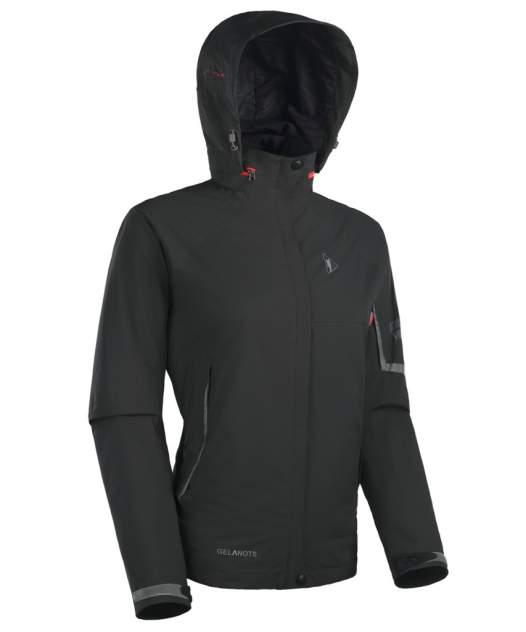 Куртка  KAMI LADY 3889-9009-L ЧЕРНЫЙ L