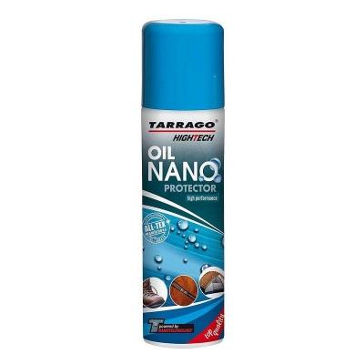 Водоотталкивающая пропитка TARRAGO OIL NANO Protector бесцветная 200мл