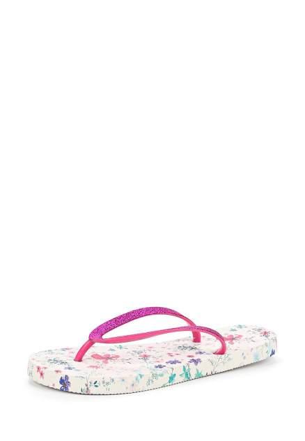 Шлепанцы T.Taccardi 009041N0, розовый