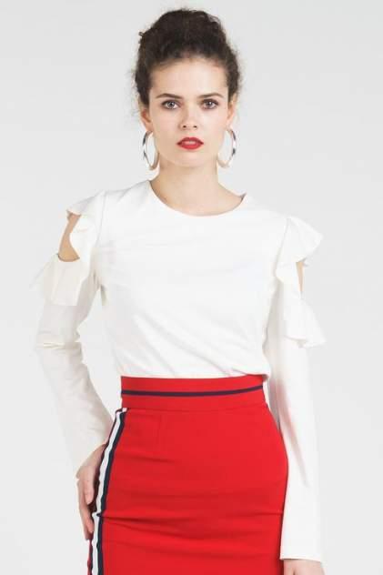 Женская блуза Audrey right 170926-11133, белый