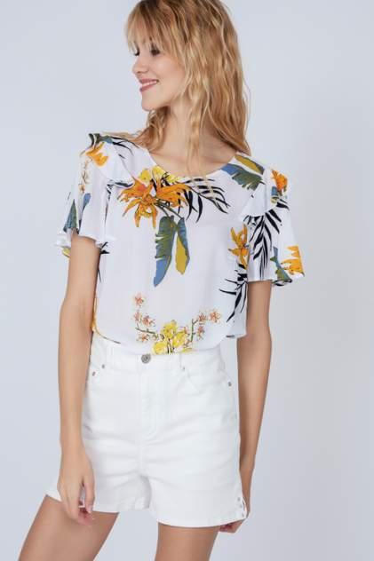 Женская блуза ZARINA 9225115315, белый