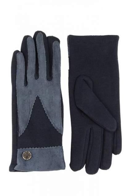 Перчатки женские Stella 49167 синие ONE SIZE