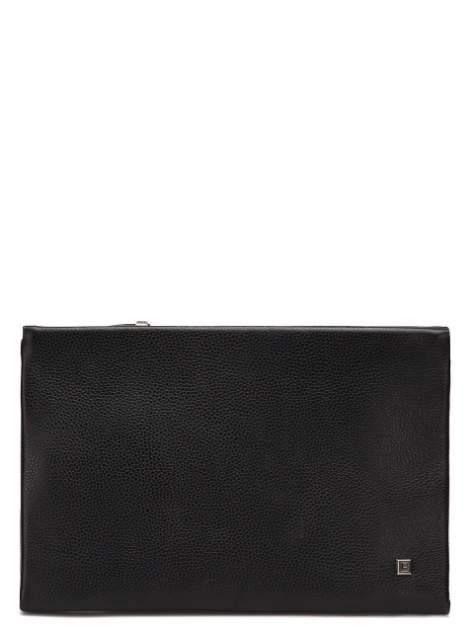 Клатч мужской кожаный Eleganzza Z-60016 черный