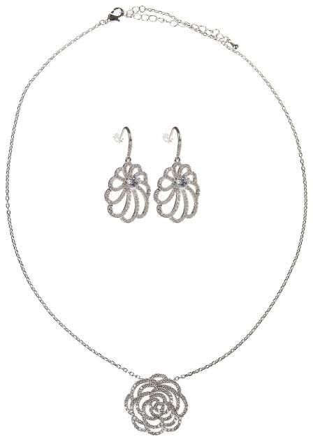 Комплект (колье, серьги) BRADEX AS 0138