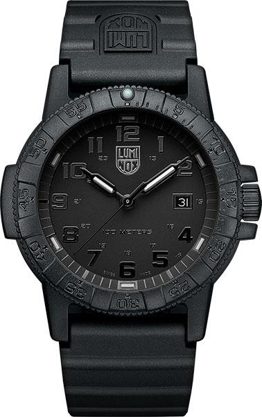 Наручные часы кварцевые мужские Luminox XS.0321.BO.L