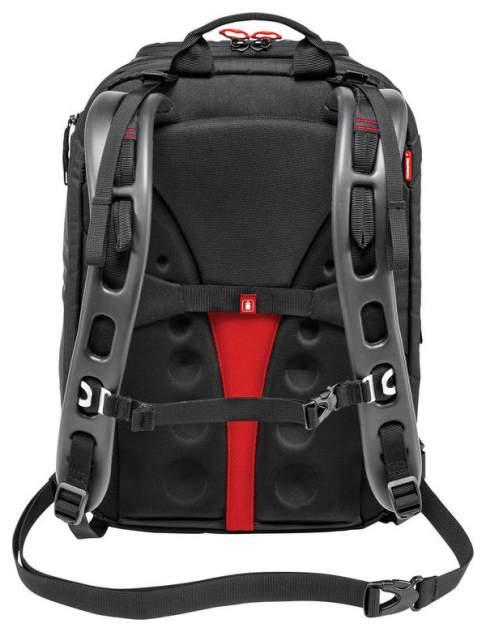 Рюкзак для фототехники Manfrotto Pro Light MultiPro-120 черный