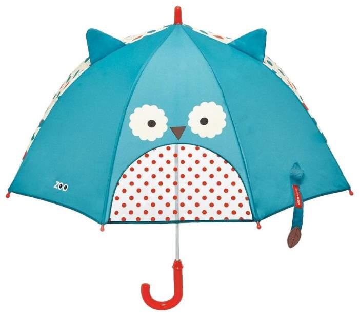 Зонт детский Skip Hop Сова 72,5 см SH 235801