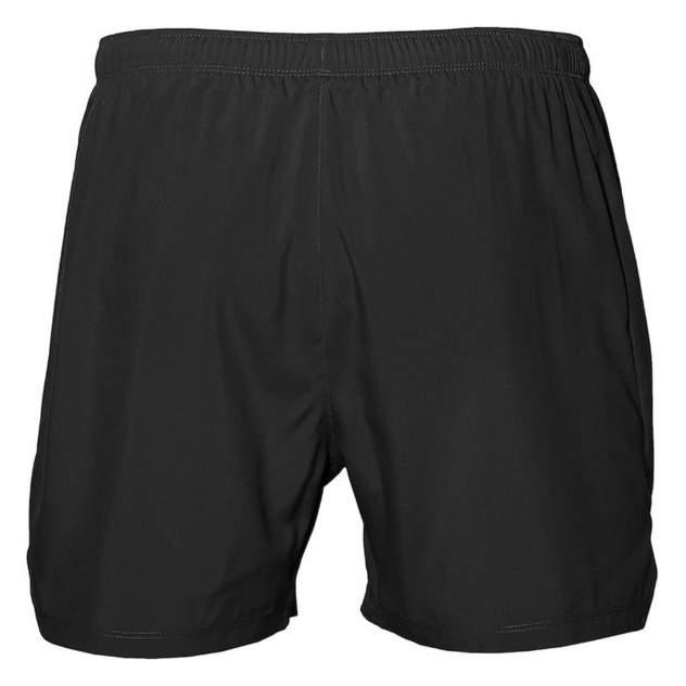 Шорты Asics Silver 5in Short, black, XXL INT