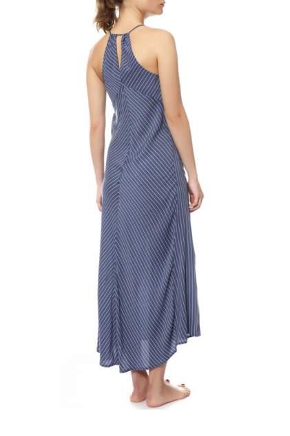 Платье женское DKNY синее XS
