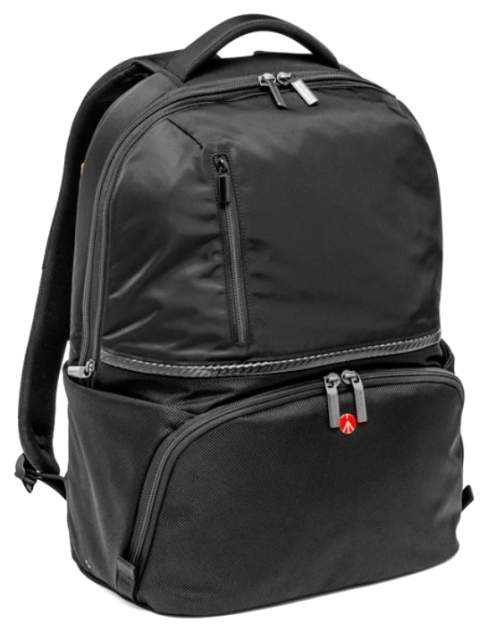 Рюкзак для фототехники Manfrotto Advanced Active II черный