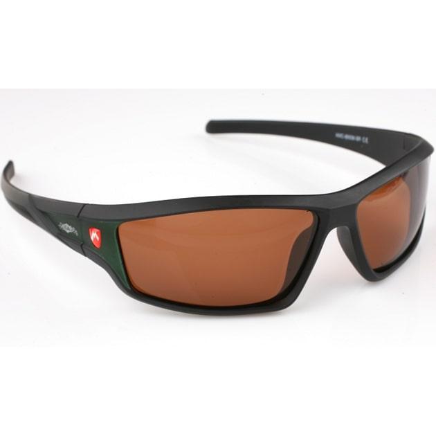 Очки поляризационные Mikado (коричневые) AMO-86006-BR