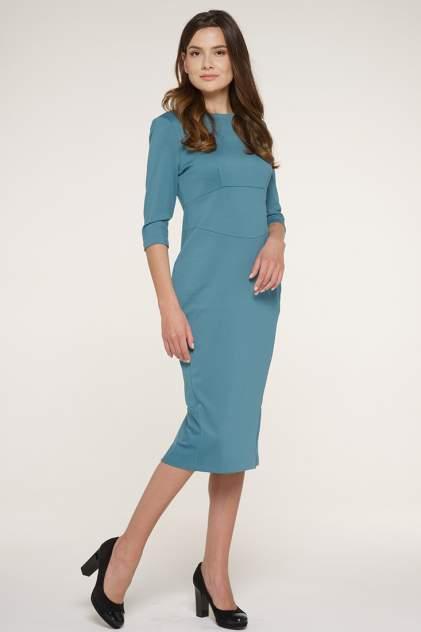 Женское платье VAY 192-3564, зеленый