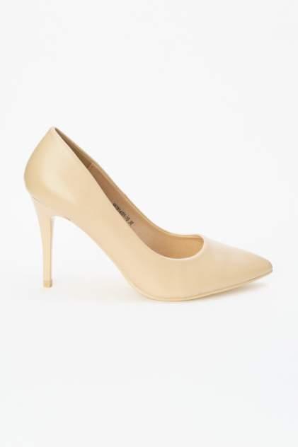 Туфли женские Betsy 997814 бежевые 37 RU