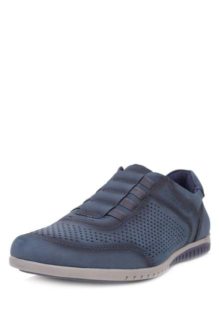 Кроссовки мужские T.Taccardi 710017782, синий