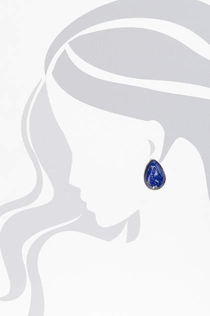 Серьги женские Diva 10489970