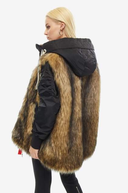 Куртка женская DIESEL 00S39M 0LAVU 9XX коричневая S