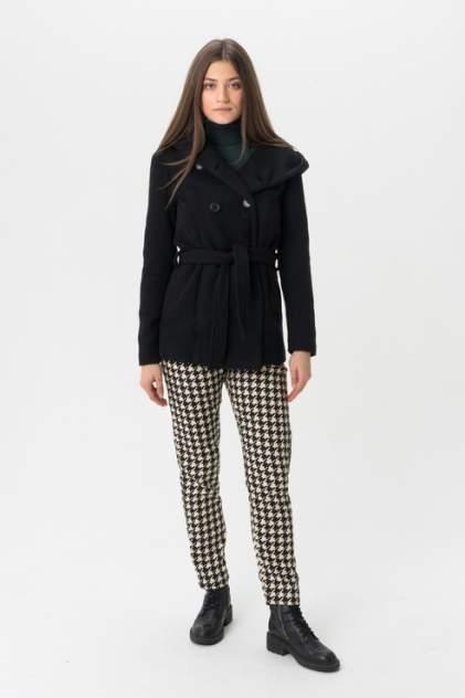Пальто женское Jacqueline de Yong 15184221 черное S